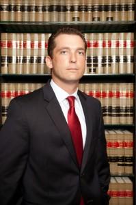Andrew J. Smallman